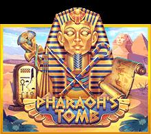 pharaohstombn